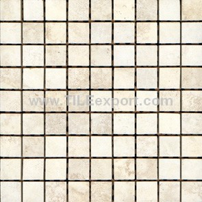 Mosaic--Rustic_Tile,Mixed_Color_Mosaic_[1],A2852-25